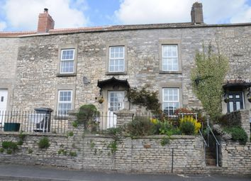 Thumbnail 3 bed cottage for sale in High Street, Bitton, Bristol