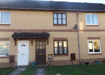 Thumbnail 2 bedroom terraced house to rent in Clos Cilsaig, Llanelli, Carms