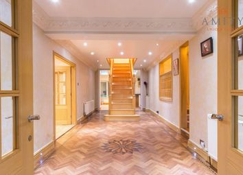 Thumbnail 5 bed detached house for sale in Hardwick Road, Streetly, Sutton Coldfield
