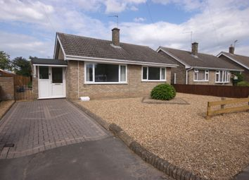 Thumbnail 2 bed detached bungalow to rent in Rotten Row, Pinchbeck, Spalding