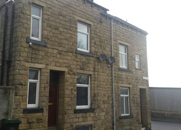 Thumbnail 2 bed terraced house to rent in Minnie Street, Keighley