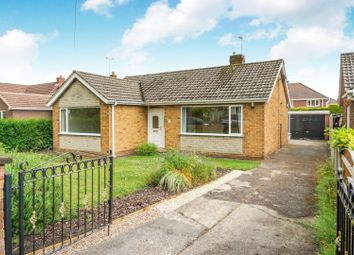 Thumbnail 3 bed detached bungalow for sale in South View, Austerfield