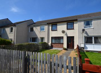 Thumbnail 3 bed terraced house for sale in 3 Pine Quadrant, Girvan