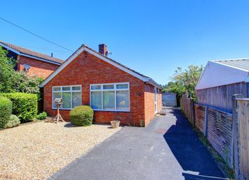 3 bed detached bungalow for sale in Rownhams Lane, North Baddesley, Hampshire SO52
