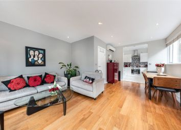 2 bed maisonette to rent in Rutland Mews East, London SW7