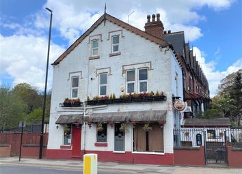 Thumbnail Commercial property for sale in Abbey Road, Leeds