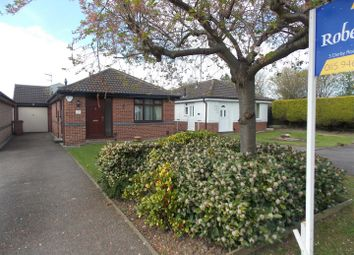 Thumbnail 2 bedroom detached bungalow for sale in The Spring, Long Eaton, Nottingham