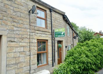 Thumbnail 2 bed cottage for sale in Stanhill Lane, Oswaldtwistle, Accrington
