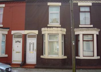 Thumbnail 2 bedroom terraced house to rent in Bardsay Road, Liverpool