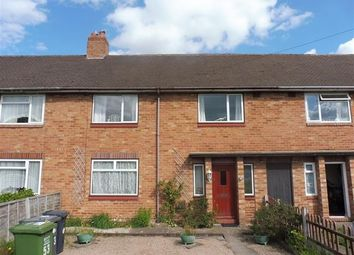 Thumbnail 3 bed property to rent in Gould Avenue West, Kidderminster