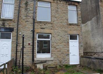 Thumbnail 2 bedroom terraced house to rent in Walker Street, Earlsheaton, Dewsbury