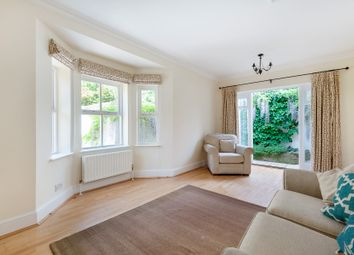 Thumbnail 2 bed flat to rent in Hannington Road, Clapham, London