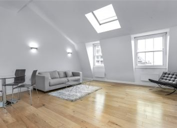 Thumbnail 1 bed flat to rent in Great Russell Street, London