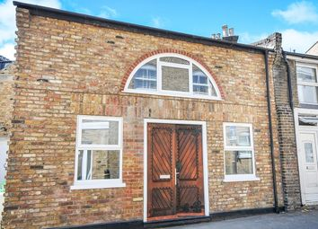 Thumbnail 2 bed semi-detached house for sale in Lansdowne Place, London