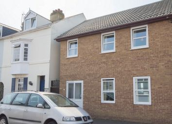Thumbnail 3 bed semi-detached house for sale in Beaconsfield Road, Deal