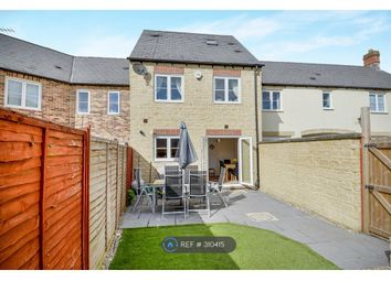 Thumbnail 3 bed terraced house to rent in Blackthorn Mews, Carterton