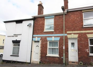 Thumbnail 2 bed terraced house to rent in Rosewood Terrace, Exeter
