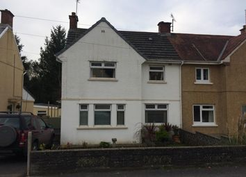 Thumbnail 2 bed semi-detached house for sale in Ar Lan Morlais, Trimsaran, Kidwelly