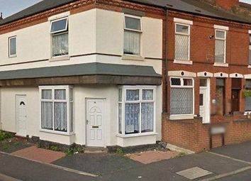Thumbnail 1 bed flat to rent in Hill Street, Dudley