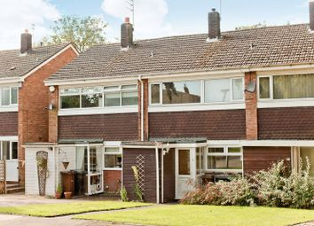 Thumbnail 2 bed semi-detached house to rent in Hinstock Close, Penn, Wolverhampton