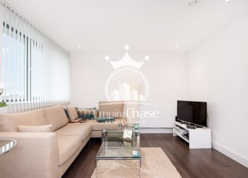 Thumbnail 2 bedroom flat for sale in High Road, Wembley Central