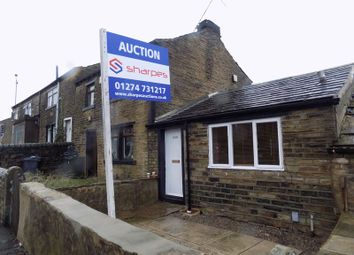 Thumbnail 1 bed bungalow for sale in Little Horton Lane, Bradford