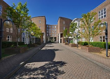 Thumbnail 1 bed flat to rent in King Henry's Reach, Hammersmith, London