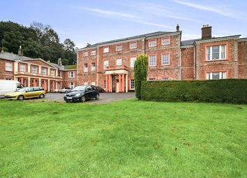 Thumbnail 1 bed flat for sale in Haccombe House, Haccombe, Newton Abbot, Devon
