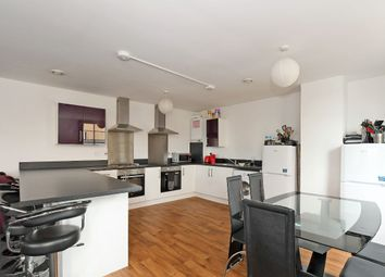 6 bed flat to rent in The Saddlery, West Street S1