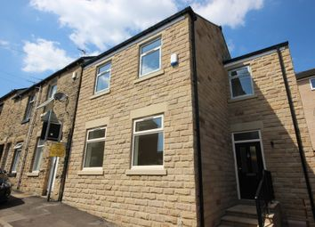 Thumbnail 2 bed end terrace house to rent in Bolehill Lane, Crookes, Sheffield