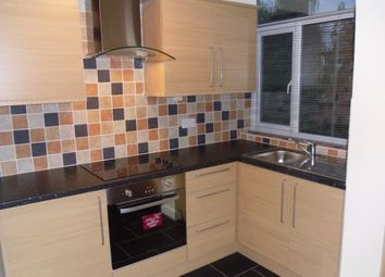 Thumbnail 2 bed flat to rent in Newbridge Crescent, Newbridge, Wolverhampton