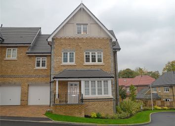 Thumbnail 4 bed semi-detached house to rent in Rawlins Rise, Tilehurst, Reading, Berkshire