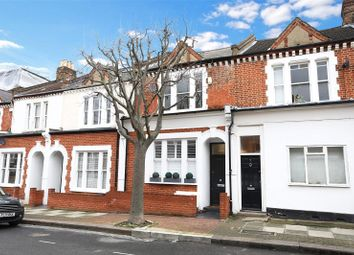 Thumbnail 2 bed flat for sale in Galesbury Road, Wandsworth, London