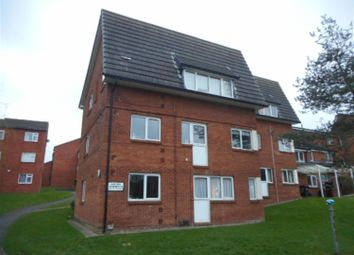 Thumbnail 2 bedroom flat to rent in Harewood Road, Harrogate