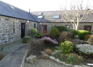 Thumbnail 3 bed terraced house for sale in The Granary, Millmoor Farm Cottages, Broad Haven, Haverfordwest