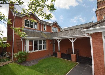 Thumbnail 4 bedroom detached house for sale in Clyst Heath, Exeter