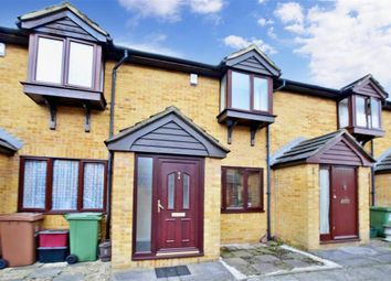 Thumbnail 2 bed terraced house for sale in Drummond Close, Erith, Kent
