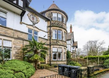Thumbnail 3 bed flat for sale in Grove Park Terrace, Flat C, Harrogate, North Yorkshire