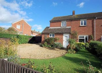 Thumbnail 3 bed semi-detached house for sale in Marley Lane, Chalgrove, Oxford