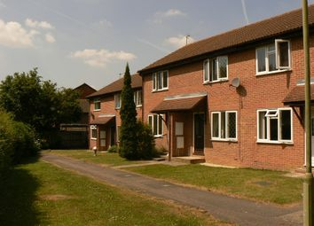 Thumbnail 2 bed terraced house to rent in Franklyn Close, Abingdon-On-Thames