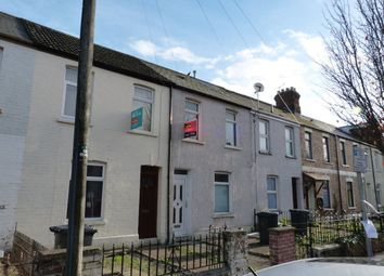Thumbnail 3 bed property to rent in Richard Street, Cathays, ( 3 Beds )