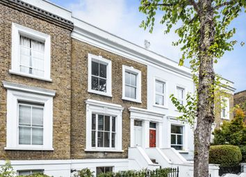 Thumbnail 3 bed property to rent in Ockendon Road, London