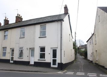 Thumbnail 2 bed end terrace house for sale in Piccadilly Lane, Mill Street, Ottery St. Mary
