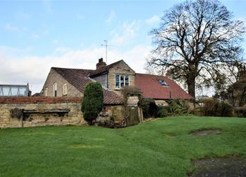 Thumbnail 4 bed detached house for sale in Town Street, Old Malton, Malton
