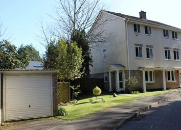 3 bed semi-detached house for sale in Glenview, St. Austell PL25