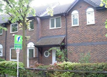 Thumbnail 3 bed town house to rent in Dock Hill Avenue, London