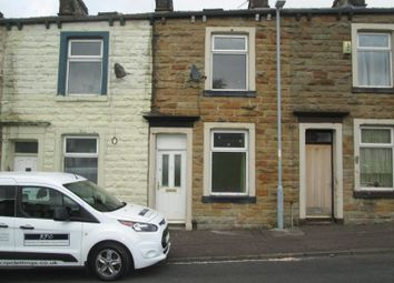 Thumbnail 2 bedroom terraced house to rent in Piccadilly Road, Burnley