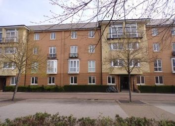 Thumbnail 3 bedroom flat for sale in Rimini House, Ffordd Garthorne, Cardiff, Caerdydd