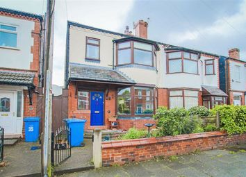 3 bed semi-detached house for sale in Longmead Road, Salford M6