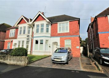 Thumbnail 4 bedroom maisonette for sale in Dorset Road, Bexhill On Sea, East Sussex